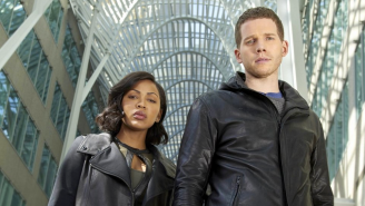 Here's The First Official Trailer For Fox's 'Minority Report' Series