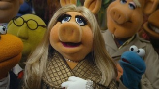 Watch Miss Piggy Slay A Cover Of Rihanna's 'B*tch Better Have My Money'