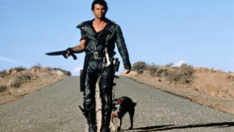 All The 'Mad Max' Franchise Facts You Need Before 'Fury Road' Comes Out