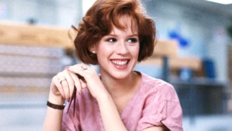 Celebrate '80s Teen Queen Molly Ringwald's Most Memorable Roles
