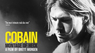After 'Montage Of Heck,' You Must Watch These Other Music Documentaries