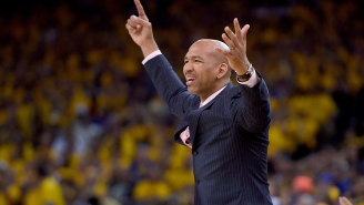 The New Orleans Pelicans Have Fired Head Coach Monty Williams
