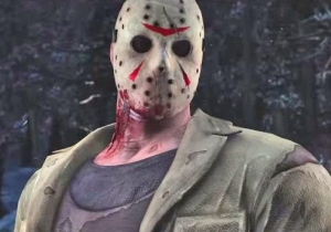 Here's What Jason Voorhees Looks Like Under The Mask In 'Mortal Kombat X'