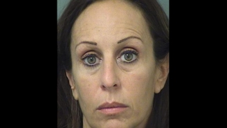 This Florida Principal Was Allegedly Caught In A Car With A Student With Weed, Shirt Unbuttoned