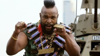 We Pity The Fools Who Don't Know These Mr. T Facts