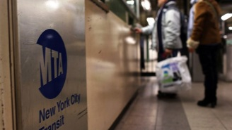 MTA Employee Helps A Trainee Having A Medical Emergency, Is Suspended For His Troubles