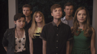 MTV Killed All Their Stars In This Bloody New Promo For 'Scream'