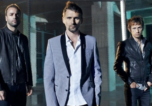 Listen to Muse's new song 'Mercy': Does it move you?