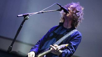 Kevin Shields 'One-Hundred Percent' Promises To Deliver A New My Bloody Valentine Album In 2018