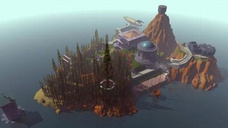 Hulu Is Developing A TV Series Based On The '90s Video Game 'Myst'