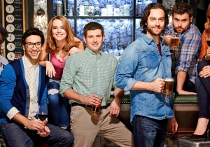 NBC Wants 'Undateable' To Go Live For Its Entire Third Season