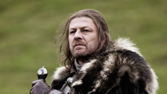 Sean Bean Is Blabbing About Jon Snow's Lineage To Anyone Who Will Listen