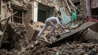 REI Is Opening A Disaster Relief Center In Nepal