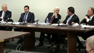 The Nevada Athletic Commission Just Rewrote The Book On Drug Testing