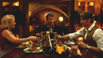 The Latest 'Hannibal' Trailer Asks If We Are 'Observing Or Participating'