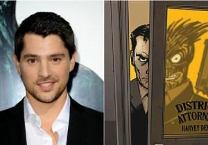 Fox Promoted Nicholas D'Agosto To Series Regular For Season 2 Of 'Gotham'