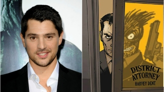 Fox Promoted Nicholas D'Agosto To Series Regular For Season 2 Of 'Gotham'