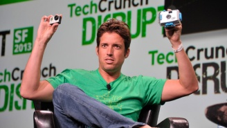 GoPro's Billionaire CEO Recently Made Good On A $229 Million Promise To His College Roommate