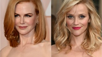 Nicole Kidman And Reese Witherspoon Will Star In The HBO Series 'Big Little Lies'