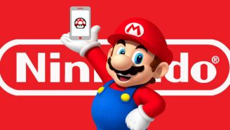 Why Nintendo's Next Major Console Will Be A Smartphone