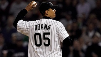 Barack Obama Joins Twitter, Immediately Shows His Allegiance To Chicago Sports