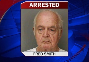 An 82-Year-Old Florida Man Was Arrested For Slashing Tires Over A Bingo Dispute