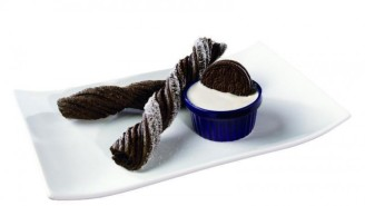 Oreo Churros Are Coming For All Your Movie Theater Snacking Needs This Summer