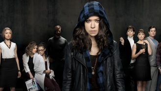 BBC America just ordered another season of fan-favorite 'Orphan Black'