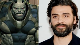 Oscar Isaac Suggests His 'X-Men: Apocalypse' Baddie Is All About Old Testament Wrath
