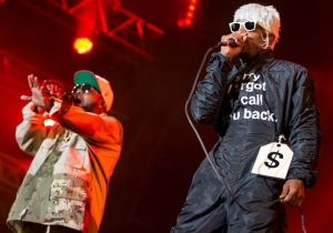 These 13 Outkast Songs Will Help Make You A Street Philosopher