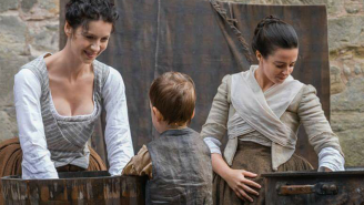 Recap: 'Outlander' – 'The Watch' should've asked who watches the Irish watchman?