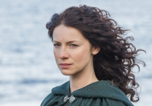 Recap: 'Outlander' – What did I just watch?