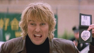 Enjoy Every Time Owen Wilson Says 'Wow' In A Movie With This Handy Supercut