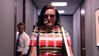 Elisabeth Moss Is Returning For 'Top Of The Lake' Season Two