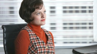 Why We Aren't Ready To Say Goodbye To Peggy Olson