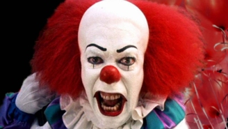 'It' remake: The actor they cast as the new Pennywise may surprise you
