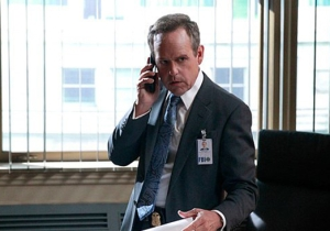 Peter MacNicol Won't Be Returning To 'CSI: Cyber' Next Season
