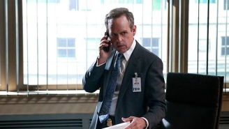 Peter MacNicol Won't Be Returning To 'CSI: Cyber' Next Season