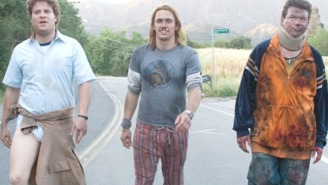 Take Another Hit Off Of The Finest Quotes That 'Pineapple Express' Has To Offer
