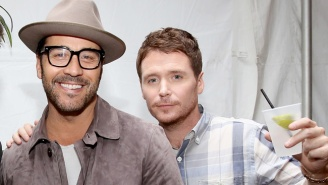 Kevin Connolly Thinks Jeremy Piven's 'Mercury Poisoning' Was Not Made Up
