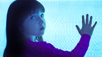 Review: 'Poltergeist' is what happens when smart people outthink the genre