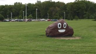 The Leader For Best Senior Prank Goes To This Michigan High School