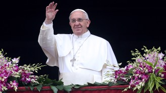 Meet The Man Who Hung Up On Pope Francis, Twice
