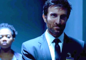 'Powers' Will Officially Return For A Second Season
