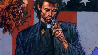 AMC's 'Preacher' Adds A Couple Of New Cast Members To Jesse Custer's Congregation