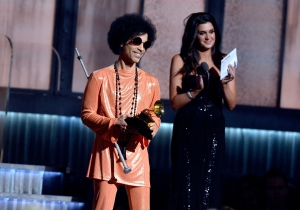 The Rally 4 Peace Featuring Prince Is Coming To Baltimore On Mother's Day