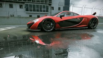 The Uproxx GammaStream Gets Behind The Wheel Of 'Project CARS'