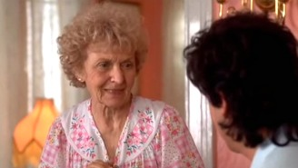 R.I.P. Ellen Albertini Dow, The Rapping Granny From 'The Wedding Singer'