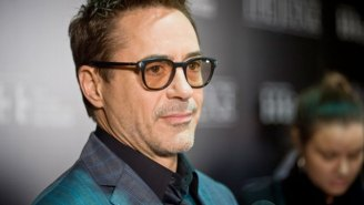 From Addict To Avenger: The Journey Of Robert Downey, Jr.