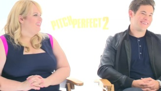 Rebel Wilson's dream is to play Carrie on 'Homeland'
